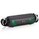 Kisonli Promotion Rechargeable 1200mAh Wireless 10w 4 ohm Soundbar Speaker with BT/FM/TF/USB/AUX/TWS