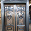 bulletproof entrance doors oversize exterior door cast aluminum door