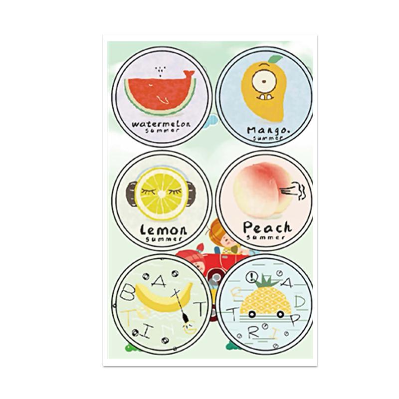 Hot sale   anti Mosquito Repellent patches Citronella Sticker   For Kids
