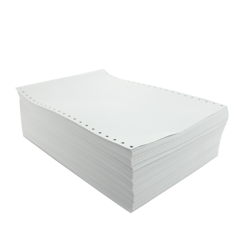 3 Layers Carbonless Paper Computer Printing Paper Computer Paper With Premium Quality