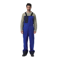 100%cotton 10oz man working overall in workwear