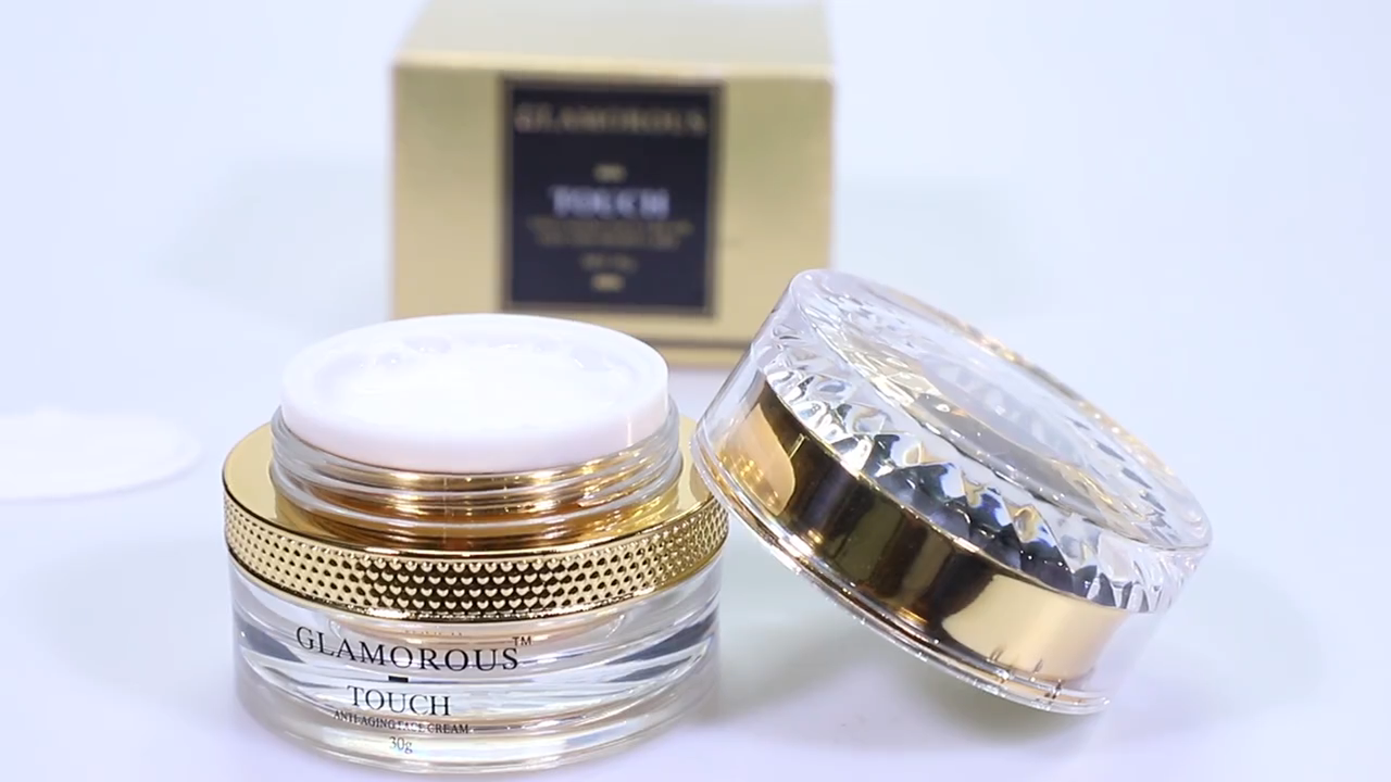 wholesale skin care cosmetic anti-wrinkle anti-aging women beauty face cream