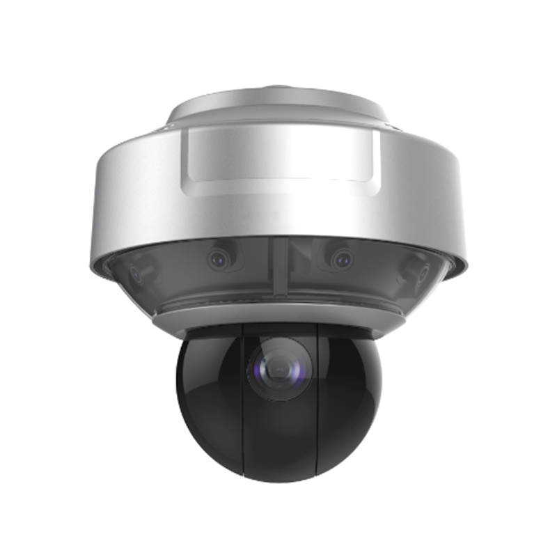 32MP Panoramic Auto Tracking CCTV Camera DS-2DP3236ZIXS-D/440/T2 40x 360 Degree Panoramic PTZ Camera