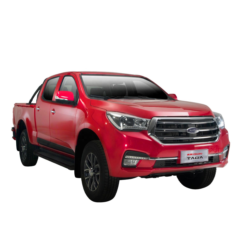 2020 latest QinglingTAGA, 4x4 diesel pickup truck sports pickup truck competitive pickup truck