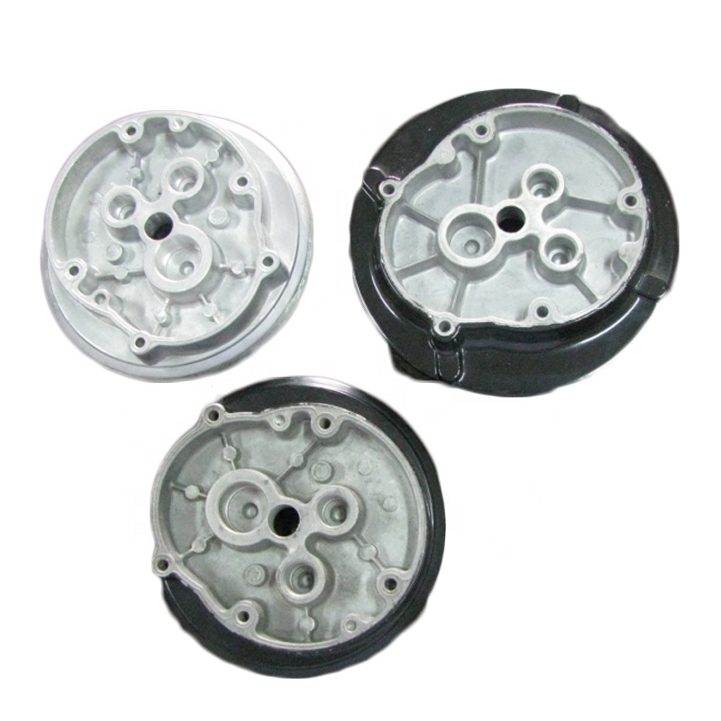 싼 price custom (high) 저 (° c 정밀 알루미늄 다이 주조 electric motor housing