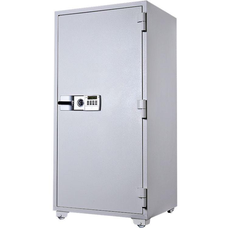 High-quality fire waterproof safe touch for business for home-2