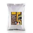 Cappuccino coffee instant coffee Bostontea quality three in one coffee powder