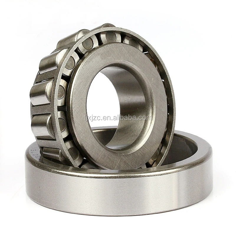 high precision Metric/Inch tapered roller bearing size chart single or double row taper rollers bearings