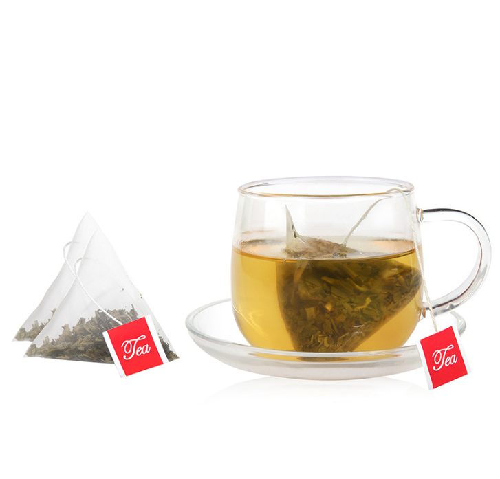 free shipping private label Mint green Tea with tea bag for flat tummy diet weight loss - 4uTea | 4uTea.com