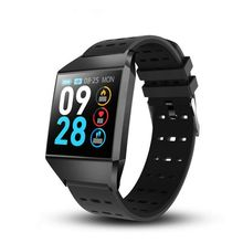 Amazon Smartwatch Bluetooth Smart Uhr W1 Armbanduhr Digitale Sport Uhren Für IOS Android Phone Wearable Gerät Smart Uhr