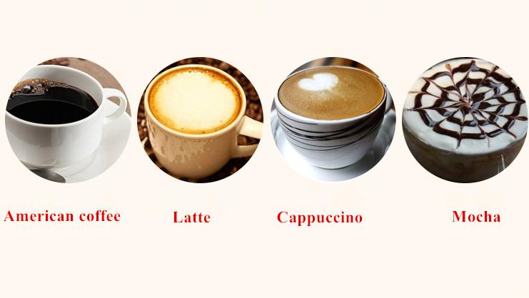 อุณหภูมิควบคุมเดี่ยวต้มหัวกาแฟคั่วเครื่อง