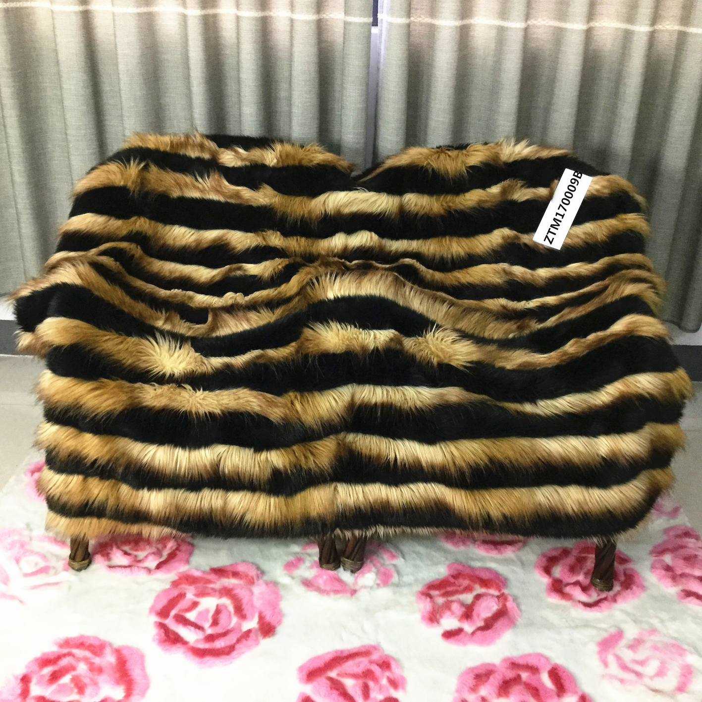 STABILE 2019 mink throws blankets super soft faux fur blankets
