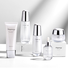 Nieuwe Collectie Professionele Private Label Anti Aging Crème Whitening <span class=keywords><strong>Huidverzorging</strong></span> Set