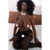 160cm black women sexy hot tpe silicone custom body sex doll for men sex
