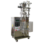 Automatic tea Chili Oil Sauce /Liquid Packaging Machine Side Seal Sachet Packing and filling Machine