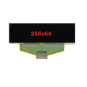 "Wholesale LCD modules supplier 3.12"" Small Flexible OLED Touch Screen Display with Fast Delivery Lowest Price"