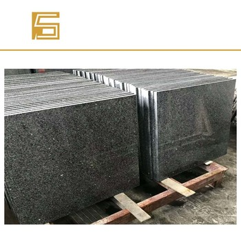 China Dark Grey Granite Tile Factory G654 Granite Slabs Polished Flamed Surface Paver Stone