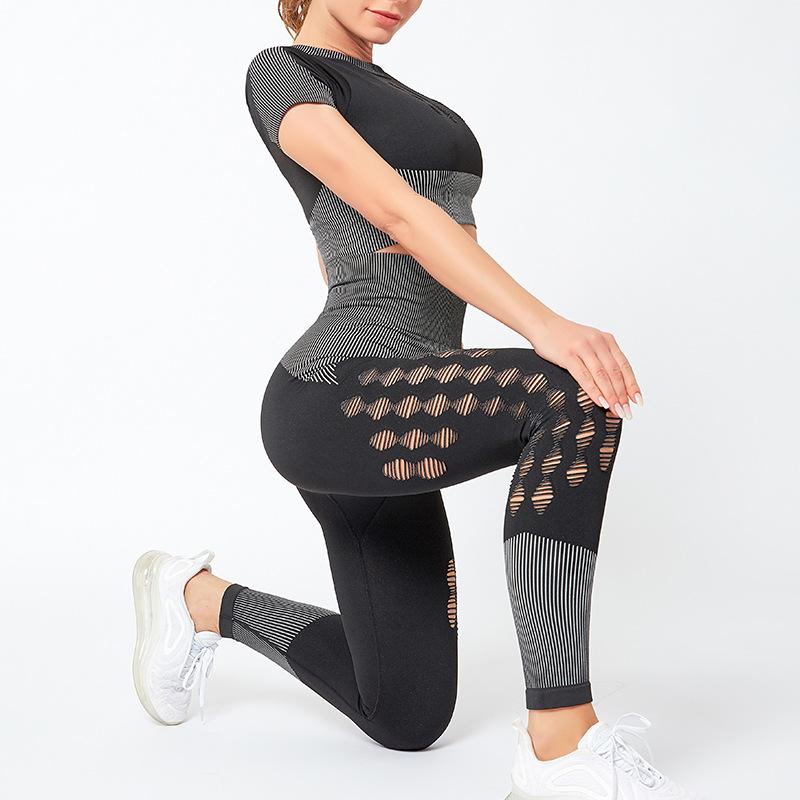2020 Women Yoga Sets 5