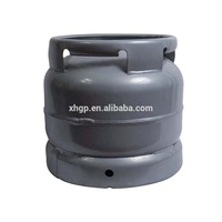 Online Shopping 6kg Small LPG Gas Cylinder Pressure Vessels