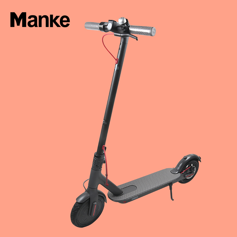 Manufacture Price 1:1 Xiaomi Mijia M365 Electric Scooter 2 Two Wheel Foldable Electric Scooter with Disc Lock