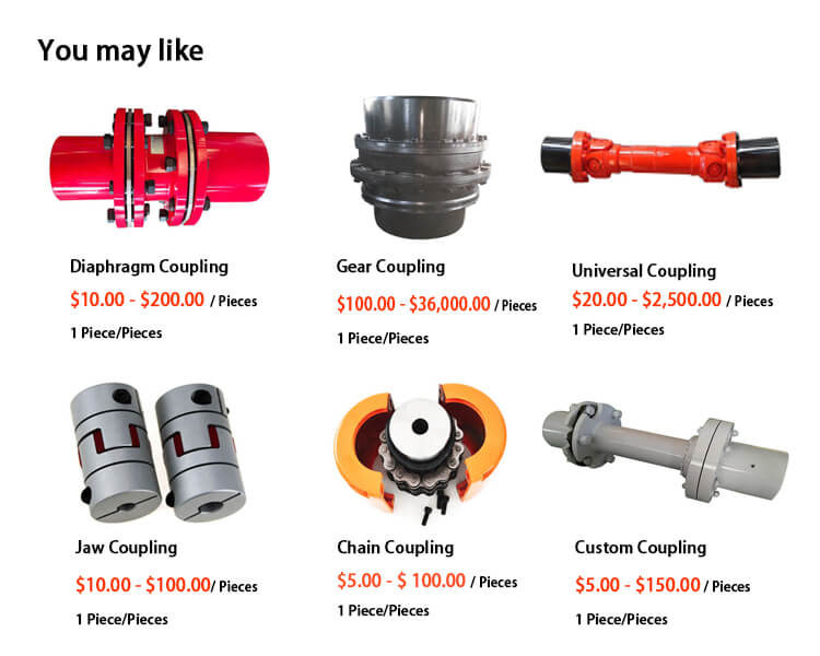 Densen customized spider coupling,jaw coupling,Resilient coupling with spider