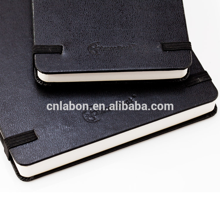 Cat Air Notebook Saku 9X14 Cm Halaman Kosong Buku Catatan