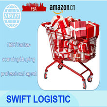 China Professionele Amazon Sourcing Kopen Drop Shipping Import en Export Agent, Taobao 1688 Agent