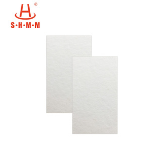 Car Air Freshener Absorbent Paper in Sheet