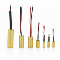 mini laser green module red laser module diode equipment for 450nm 520nm 635nm 650nm 780nm 850nm