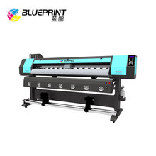 <span class=keywords><strong>Produsen</strong></span> Gaya Baru 1.9 M Lebar Format Digital Hot Sale Eco Pelarut Printer dengan XP600 Print Head
