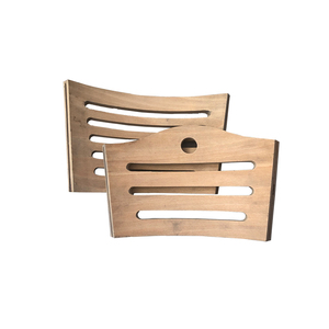 Customized Modern Bent Wood Furniture for Rocking Chair Parts