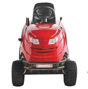 High efficiency gasoline riding lawn mower/Newest Grass Machine Lawn Tractor