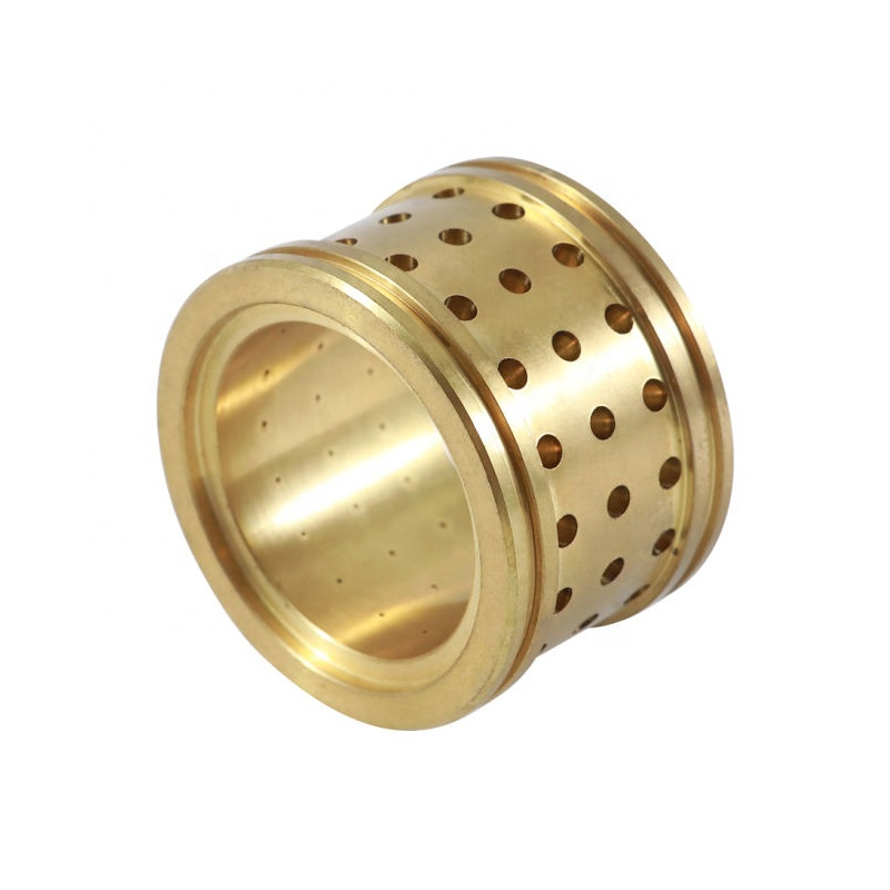 High Quality Low Price CNC Machining Parts Brass CNC Machine Parts