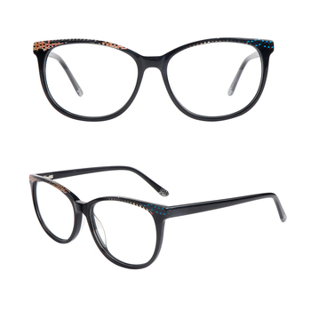 Brands original big optical glasses frames eyeglasses