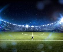 Beibehang пользовательские обои большой 3d огромное футбольное поле Фреска Гостиная Спальня 3D фон настенная декоративная живопись обой 3d(Китай)