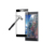 Silk printing 2.4D full screen tempered glass screen protector for For Sony R1