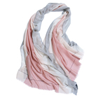 2019 new thin soft pure cashmere feel scarf and a cashmere shawl