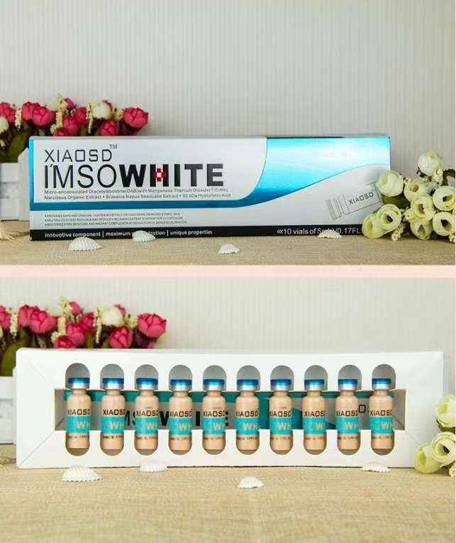 Alibaba.com / OEM BB Cream Meso White serum Makeup Liquid Foundation liquid Beauty Salon Whitening Liquid Foundation
