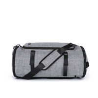 High quality custom waterproof men women large sport travel duffel bag