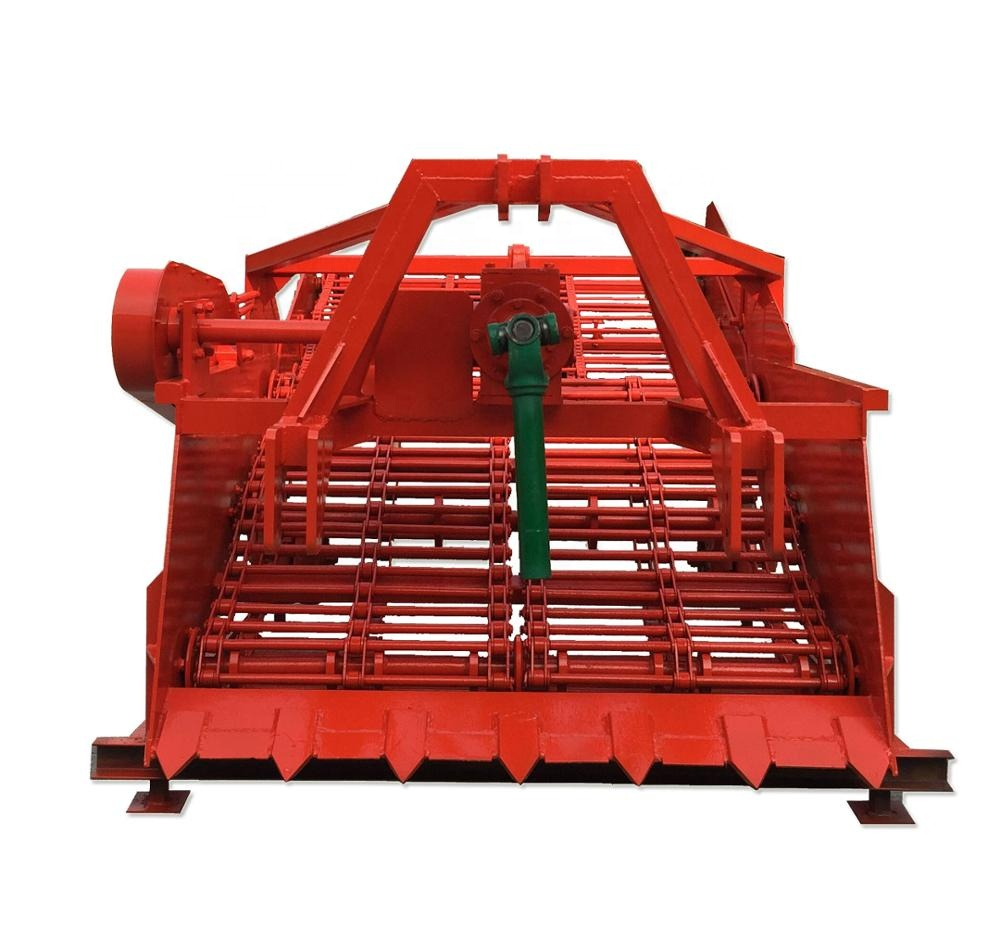 Customized cassava harvesting tool / cassava roots digger / tapioca harvester hot sell in Africa