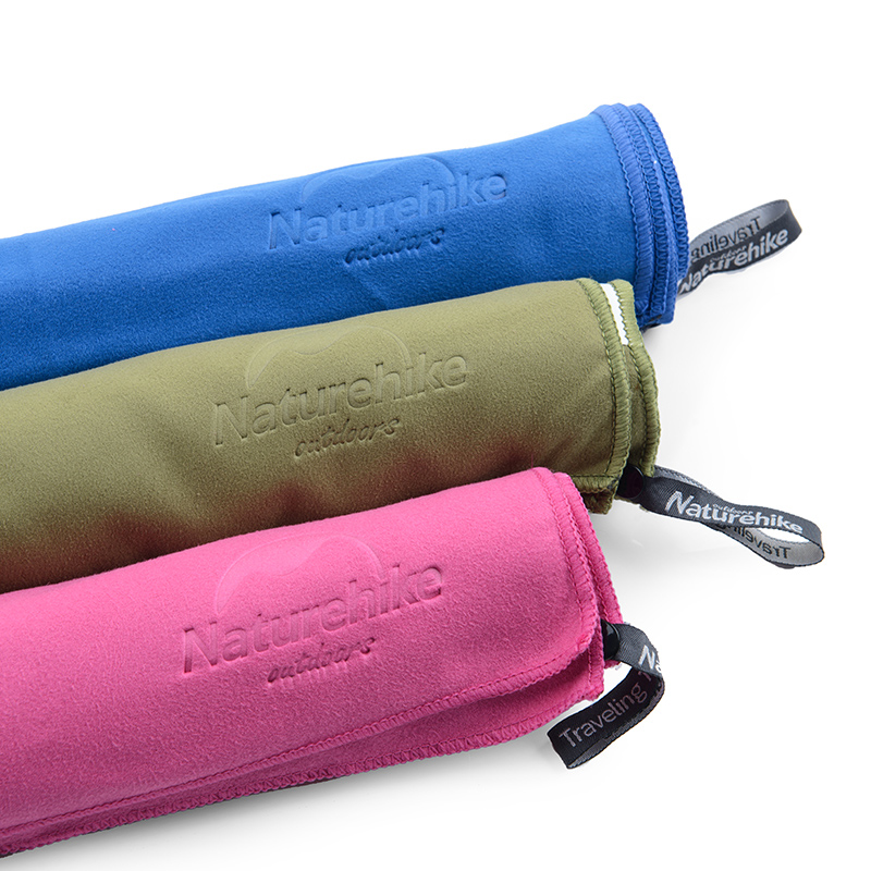 Naturehike Camping Yoga golf Beach Gym Pool bath <strong>towel</strong> sport quick drying cooling microfiber <strong>towel</strong>