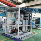 Used Transformer Oil Filter Machine Oil Filtration and Oil Treatment Plant
