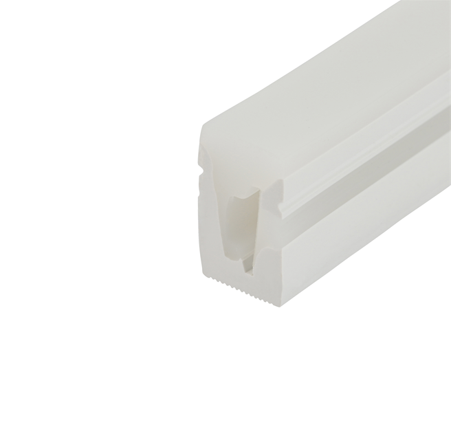 2021 china manufacturer best quality cuttable bendable silicone tube for led strips