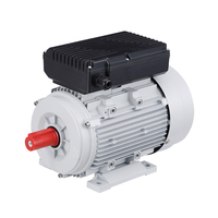 Best price 1 2 3 4 hp single phase electric induction motor specification