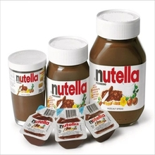 Ferrero Nutella 헤이즐넛 <span class=keywords><strong>초콜릿</strong></span> 확산