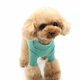 Wholesale Four Colors Two Legs Pet Apparel Designer Novelty Dog Jumpers Coats Small Dog Snowsuit With Feet
