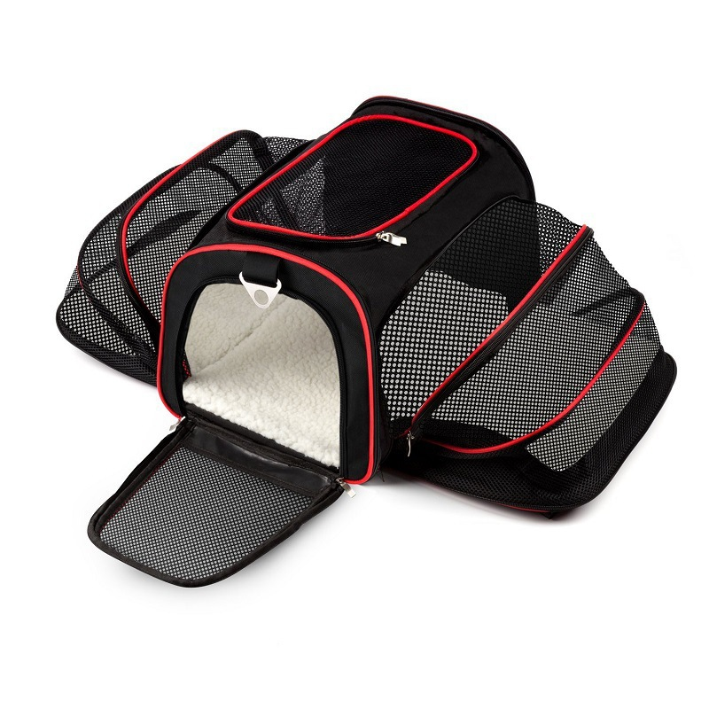 Y0298 New Explosion Pet <strong>Bags</strong> Portable Pet Backpacks Hand Out Double Shoulder <strong>Dog</strong> <strong>Bag</strong> pet <strong>carrier</strong>