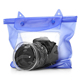 Shipping Free Wholesale Universal Accessories Colorful Drift Swimming PVC Camera Sealing Cover Waterproof Bag