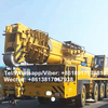 Cheap Demag 150ton truck crane ,Used DEMAG AC435 150ton truck crane in Shanghai