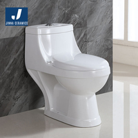European standard sanitary ware bathroom sanitary set bathroom toilet flash